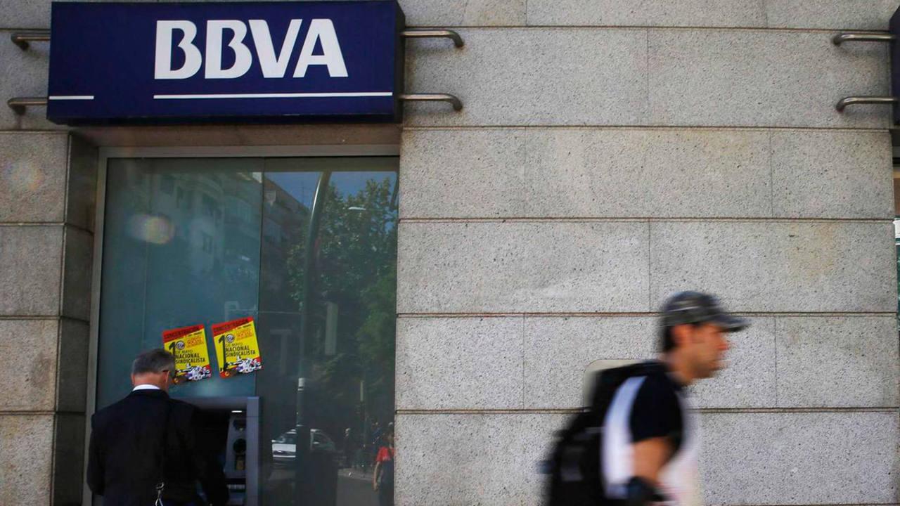 El bbva gan millones hasta septiembre un 11 8 for Oficinas bbva almeria