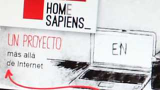 Cámara abierta 2.0 - Home Sapiens, Muñecas, XV Congreso de Periodismo Digital en Huesca, Juan Gómez-Jurado - 08/03/14