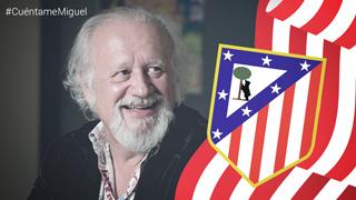 Cuéntame cómo pasó - Un homenaje Atlético, el mejor de los homenajes para Miguel