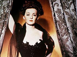 Días de cine - Homenaje a Bette Davis