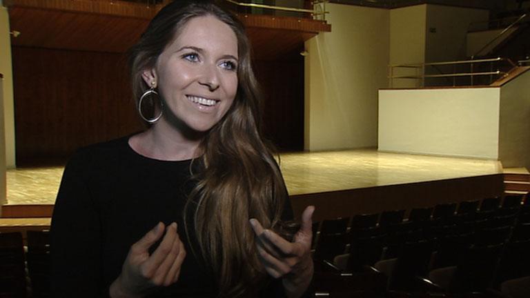 Rocío Márquez presenta en el Auditorio Nacional su homenaje a Pepe Marchena