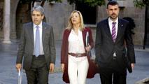 Ir al VideoHoms pide a Rajoy que escuche los resultados de las próximas elecciones catalanas