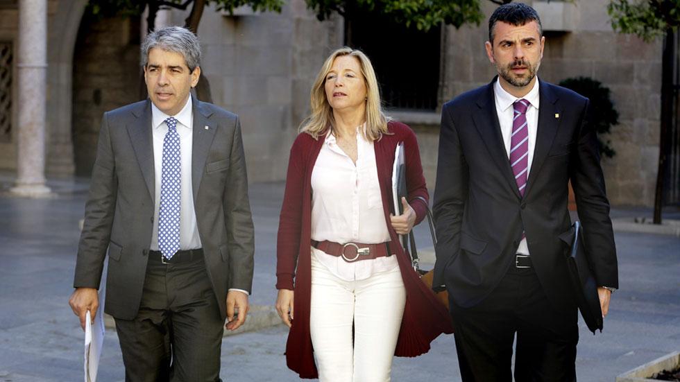 Homs pide a Rajoy que escuche los resultados de las próximas elecciones catalanas
