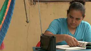 Pueblo de Dios - Honduras: Maestros a medida