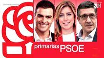 Hora 20 - Especial Primarias del PSOE - 21/05/17