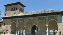 Ir al VideoHora cero - La Alhambra, maravilla del mundo