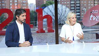 La tarde en 24 horas - La hora cultural en 24 h. - 09/09/16