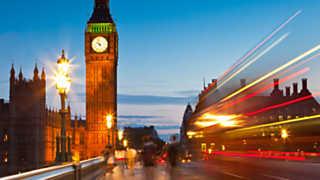 El escarabajo verde - A la hora de Londres