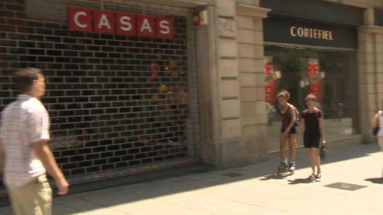 La libertad de comercio en Madrid plantea dudas en otras comunidades