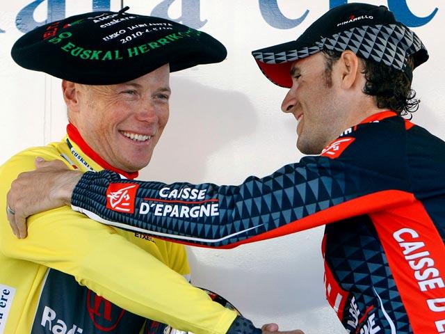 Horner le gana la partida a Valverde