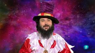 Fiesta Suprema - El horóscopo de Esperantu Albus