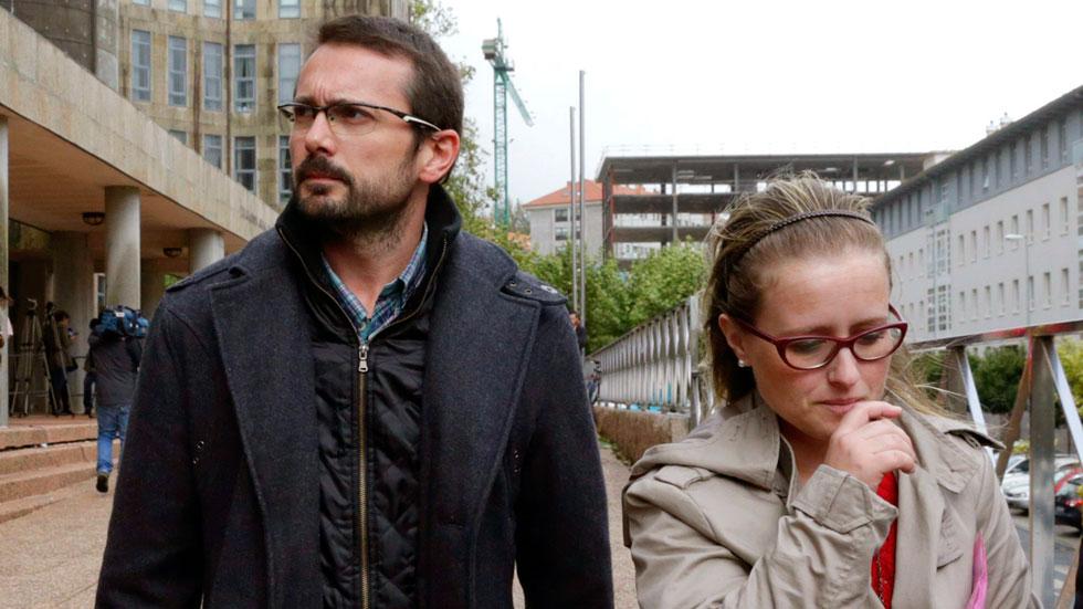 El hospital de Santiago acepta retirar la alimentación artificial y sedar a Andrea, como pedían sus padres