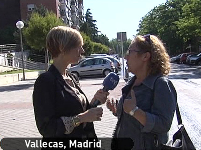 España Directo - Un hospital inaccesible