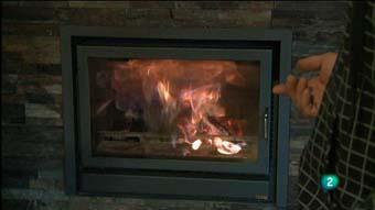 Para Todos La 2 - La Huella ecológica - La calefacción