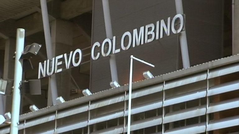 Huelva se vuelca con la Roja en la previa del partido ante Bielorrusia