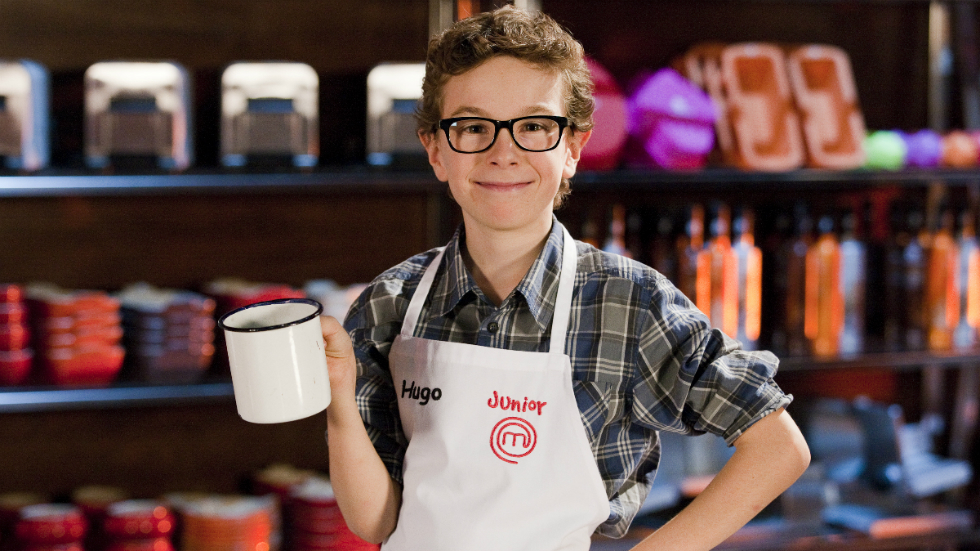 how to get on masterchef junior 2018
