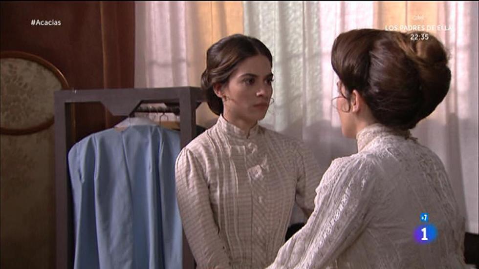 """Acacias 38 - Humildad: """"Teresa quiero que usted me acompañe al altar"""""""