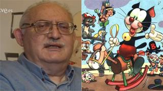 Humoristas gráficos y dibujantes de historietas: José Sánchis