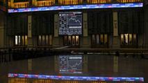 Ir al VideoEl hundimiento de la banca arrastra a las principales Bolsas europeas