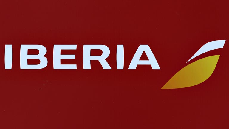 Iberia presenta su nueva imagen corporativa
