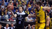 Ir al Video Iberostar Tenerife 77-71 Dominion Bilbao Basket