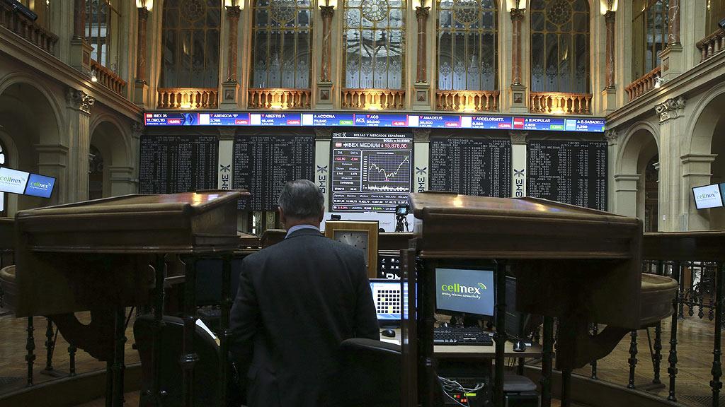 El ÍBEX 35 cierra la semana perdiendo un 0,94% y se queda cerca de los 11.300 puntos