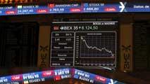 Ir al VideoEl IBEX 35 pierde un 17% en lo que va de año