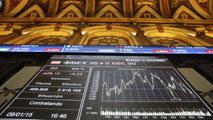 Ir al VideoEl IBEX se hunde un 3,91% en su peor día desde septiembre de 2012 arrastrado por el Santander