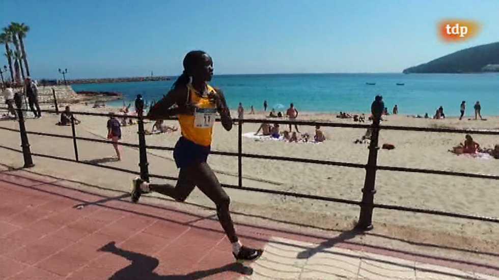 Atletismo - Ibiza Maratón