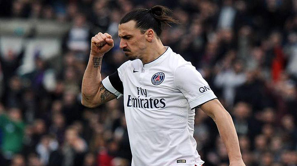 """Ibrahimovic podría ser sancionado por llamar a Francia """"país de mierda"""""""