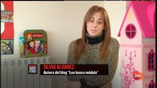 Cámara abierta 2.0 - Icíar Bollaín en 1minuto.COM, blogueros en Kosovo y el blog Leo busca médula - 04/02/12