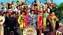 """Ir al VideoEl icónico disco de los Beatles """"Sargent Pepper's Lonely Hearts Club Band"""" cumple cincuenta años"""