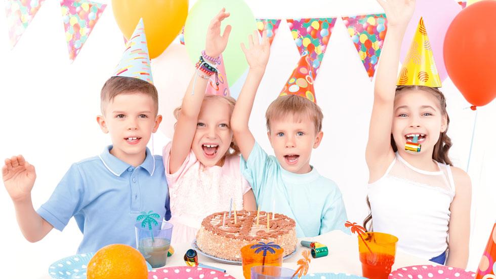 Los Consejos de Maxi - Ideas para una fiesta infantil