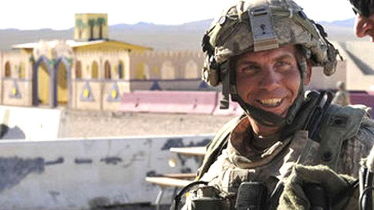 Identificado el soldado que mató a 16 civiles en Afganistán