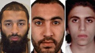 Identificado el tercer terrorista como Youssef Zaghba, italiano de origen marroquí