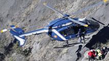 Ir al VideoIdentifican restos de 70 de las víctimas que iban a bordo del avión de Germanwings