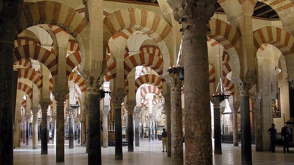La Iglesia anuncia la mezquita-catedral de Córdoba solo como catedral