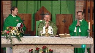 El día del Señor - Iglesia Nuestra Señora de la Araucana
