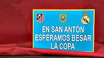 La iglesia de San Antón abrirá el sábado para que los sintecho vean la final de la Champions