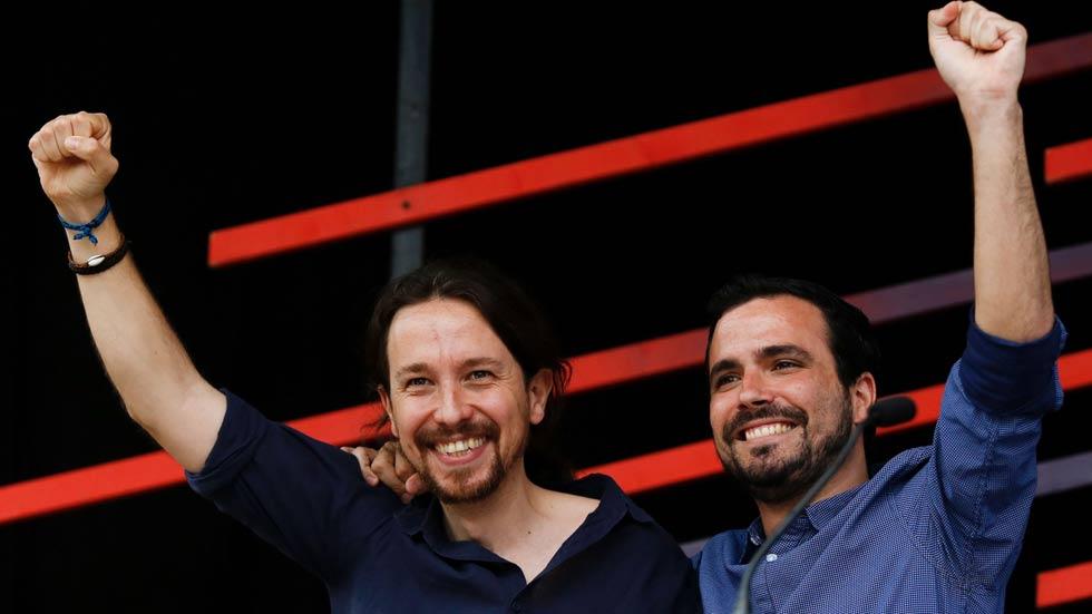 """Iglesias aspira a ser el presidente """"que escuche a Cataluña"""" y """"tienda los puentes que otros volaron"""""""