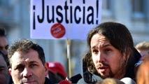 """Iglesias ve cansancio entre los simpatizantes de Podemos y pide """"no mirarse tanto el ombligo"""""""