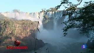 Buscamundos - Iguazú: viaje al paraíso