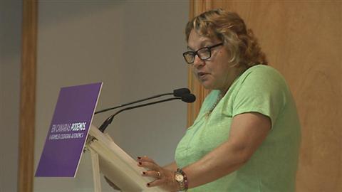 II Asamblea Podemos Canarias