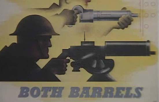 Informe semanal - 50 Aniversario de la Segunda Guerra Mundial