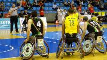 ILUNION, campeón de liga de baloncesto en silla de ruedas