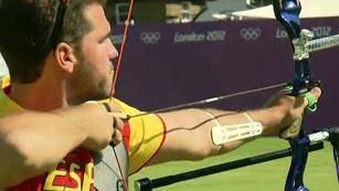 La ilusión del tiro con arco español