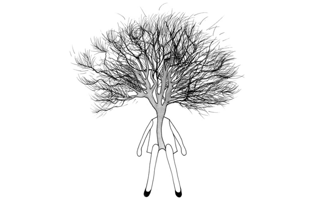 Ilustración de 'Una entre muchas'