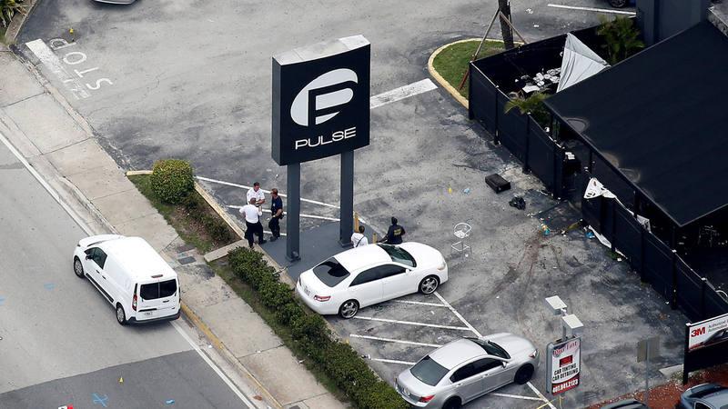 Una imagen de archivo de la discoteca Pulse en Orlando, Florida