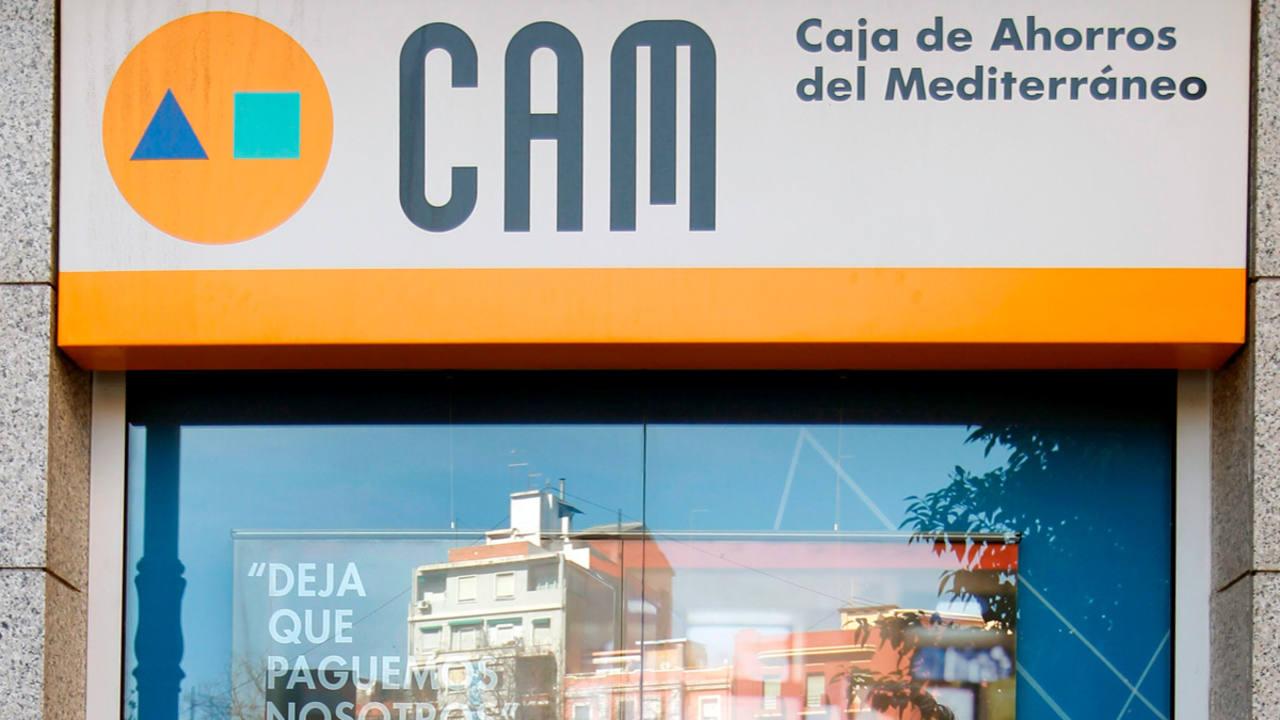 La audiencia nacional llevar a juicio a la c pula de la for Sabadell cam oficinas