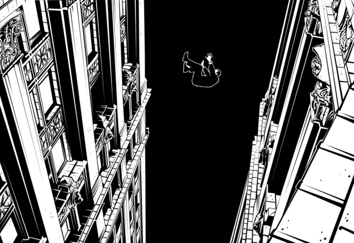 Imagen de 'Lorca. Un poeta en Nueva York'